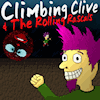 Climbing Clive & The Rolling Rascals online game