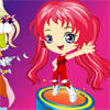 Cosplay Girl Dress Up online game
