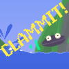 Clammit! online game