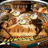 Indiana Pinball online game