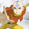 Avatar: The Last Air Bender - Bending Battle online game