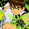 Ben 10 Savage Pursuit online game