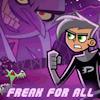 Play Danny Phantom: Freak For All