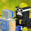 Drastic Plastic online game