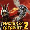 Master Of Catap ...