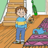 Play Horrid Henry: Find the Hidden Gizmos