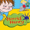 Play Horrid Henry: Gets in Trouble
