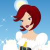 Dressup Chateau Princess online game