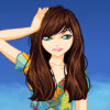 2010 Summer Make-up Clothes online game