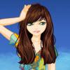 2010 Summer Make-up Clothes online game