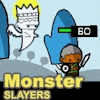 Monster Slayers online game