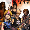Battle of the Bands online game