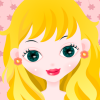 Steffany Makeup online game