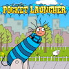 Caras Pocket Launcher online game