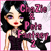 Chazie & Pets Fantasy 2 online game