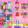 Alice Cute Styling online game