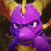 Spyro The Drago ...