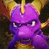 Spyro The Drago ...