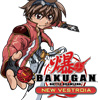Bakugan New Ves ...