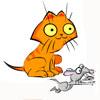Alexs cat online game