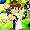 Ben 10: Power Splash online game