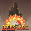 Carnage Flash Game online game