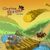 Claytus Hood Tower Defense online game
