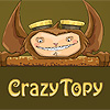 CrazyTopy online game