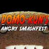Domo Kuns Angry Smashfest online game