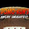 Domo Kuns Angry ...