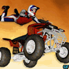 ATV Stunt online game