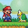 Mario Star Scra ...