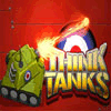 Think Tanks online game
