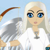 Valkyrie Dress Up online game
