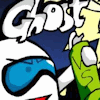 Ghost vs Bugs online game