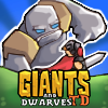 Giants and Dwar ...