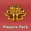 Hide Caesar 2 P ...