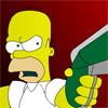 Homer the Flanders Killer 3 online game