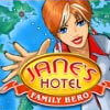 Janes Hotel. Family Hero online game