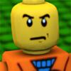 Lego Jump n Smash