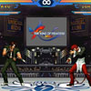 King of Fighters - Wing online game
