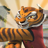 Kung Fu Panda World : Tigress Jump online game