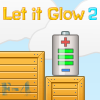 Let It Glow 2 online game