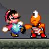 Mario Combat online game
