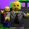 Lego: Minifig Z ...