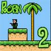 Robin The Merce ...