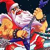 Play Santa Rockstar: Metal Xmas 2
