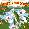 Solitaire - Deck Of Cods online game