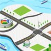 Stack Dream City online game