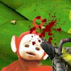 Teletubbies Mercy Killing online game